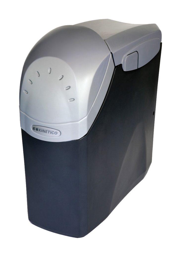 Descalcificador de agua Kinetico 2050c